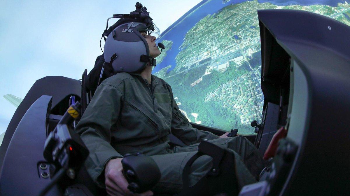 Lockheed Martin lands $1 billion deal for hypersonic missile https://t.co/CDloGWnhLE