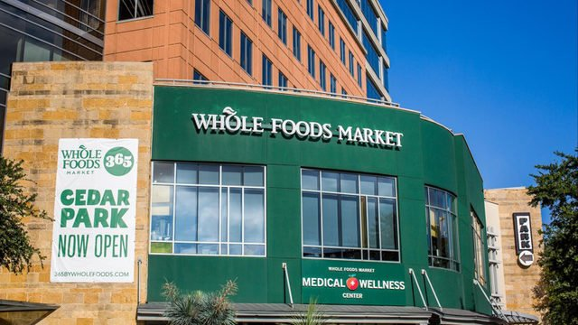 Whole Foods ends loyalty program, promises 'new perks' https://t.co/hx8VXZ5yBW
