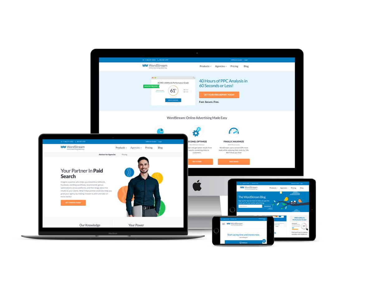 Excited to have worked with the team at @WordStream to successfully launch their new site! Give it a whirl at  http:// wordstream.com  &nbsp;  ! #webdevelopment #digitalmarkiting #success<br>http://pic.twitter.com/ckz9W0qx9w