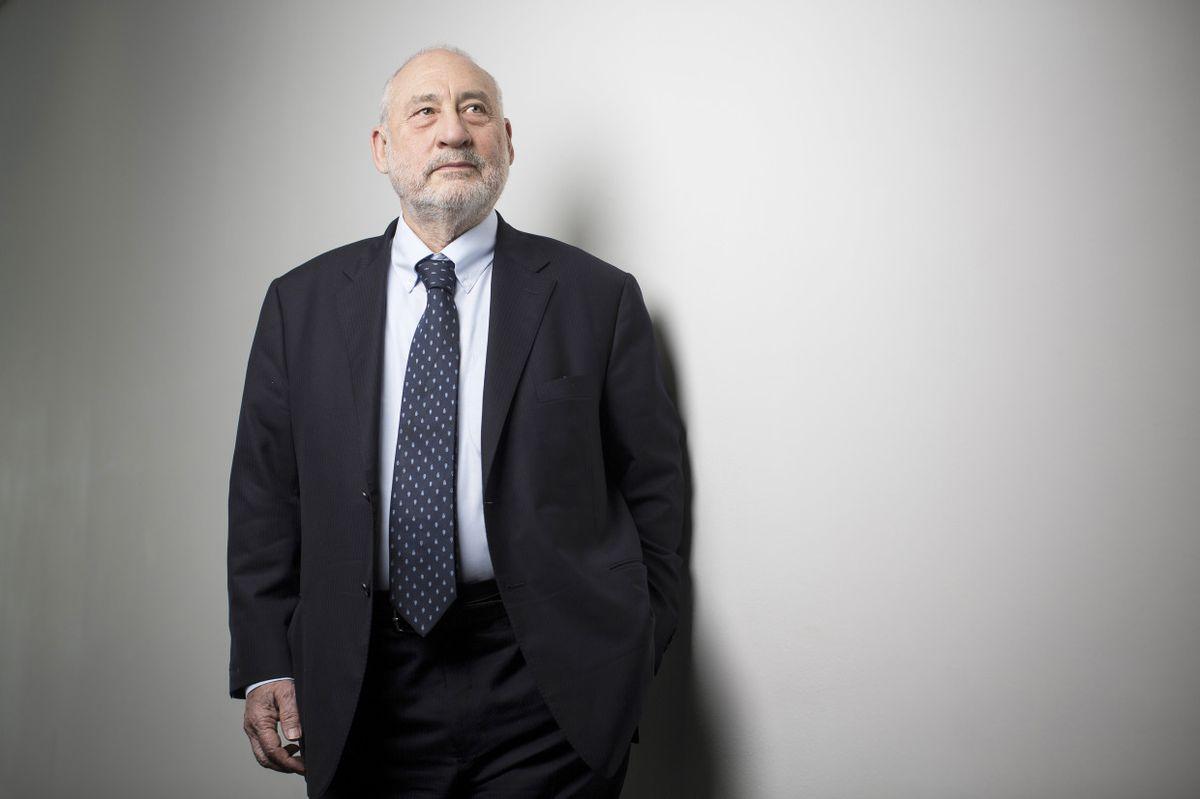 Nobel Prize winning economist Joseph Stiglitz says a true U.S.-China trade accord is 'almost impossible' https://t.co/qPc7qohQWg