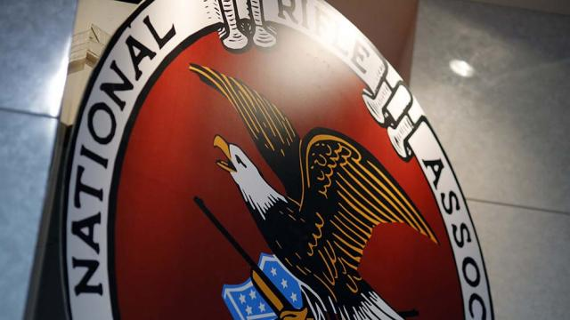 JUST IN: Major teachers union cuts ties with Wells Fargo over NRA connections https://t.co/A5ickqZqcQ