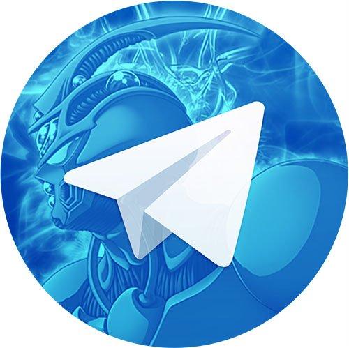 Канал Guyver World на #Telegram: