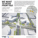 Have you heard of #CrenshawCrossing? Share your thoughts on changes coming to Crenshaw/Exposition. Next meeting #Thursday 4/26 @WestAngelesCDC @BishopCEBlake @GLAAACC1991 @CrenshawChamber #southla #development #smallbusiness https://t.co/ue3q27bCea