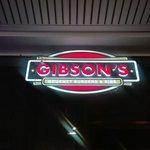 #gibsonschefstable