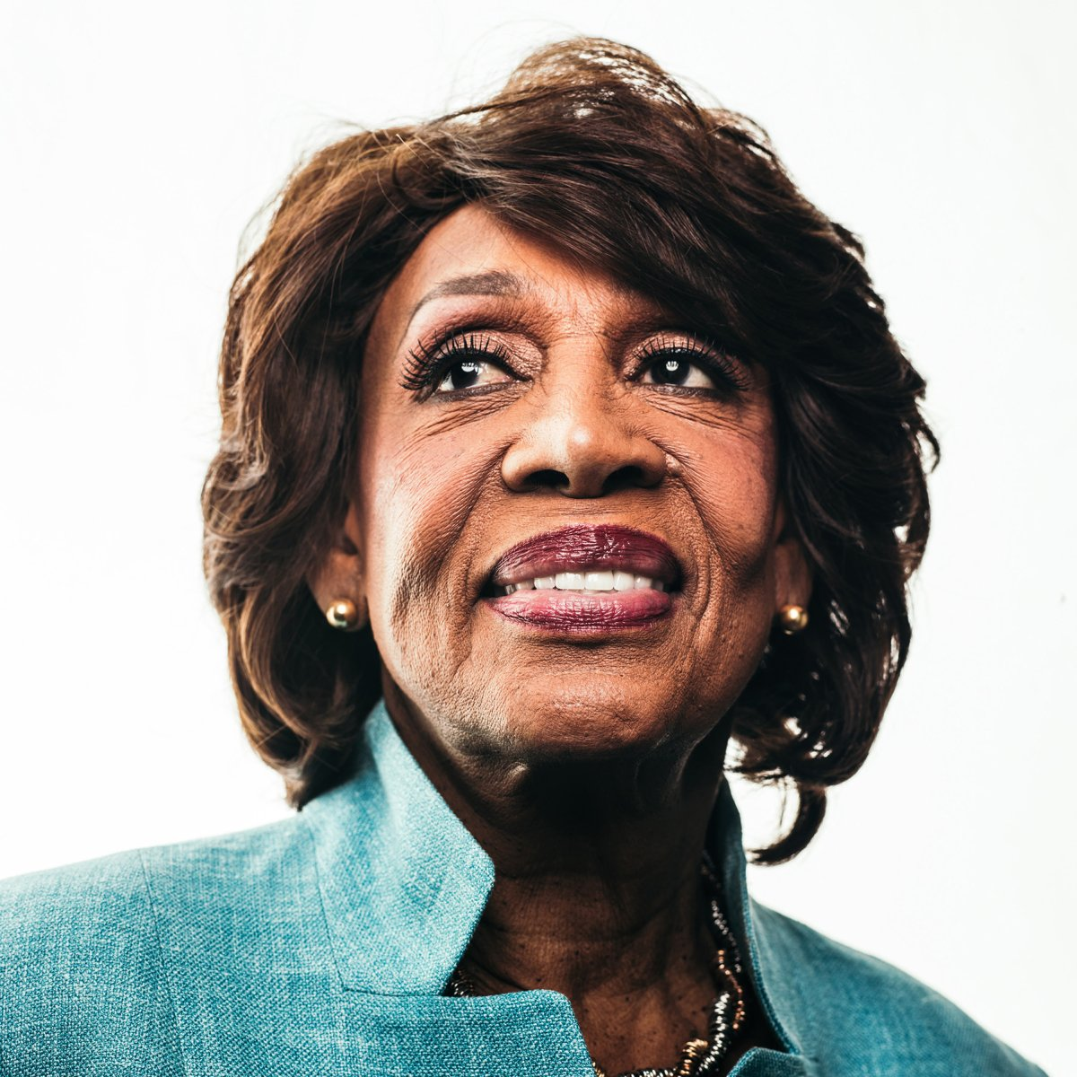 Image result for time 100 most influential 2018 maxine waters