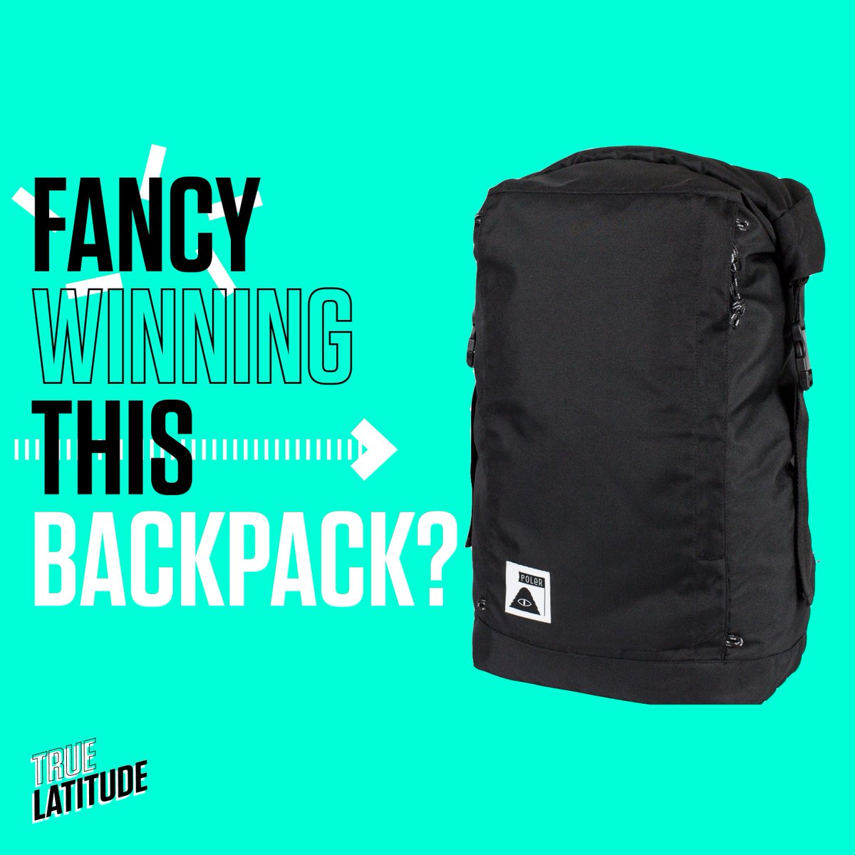 #COMPETITION time! Last chance to #WIN an awesome Polerstuff Rolltop Backpack on us! To enter simply #RETWEEET + FOLLOW us to enter. Draw will take place 01/05/18 Good Luck!! <br>http://pic.twitter.com/IOPyxgDmRp