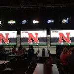Football Saturday at DJ's Dugout! Nebraska Spring Game this Saturday at 11am. Watch the Frost Era begin here!