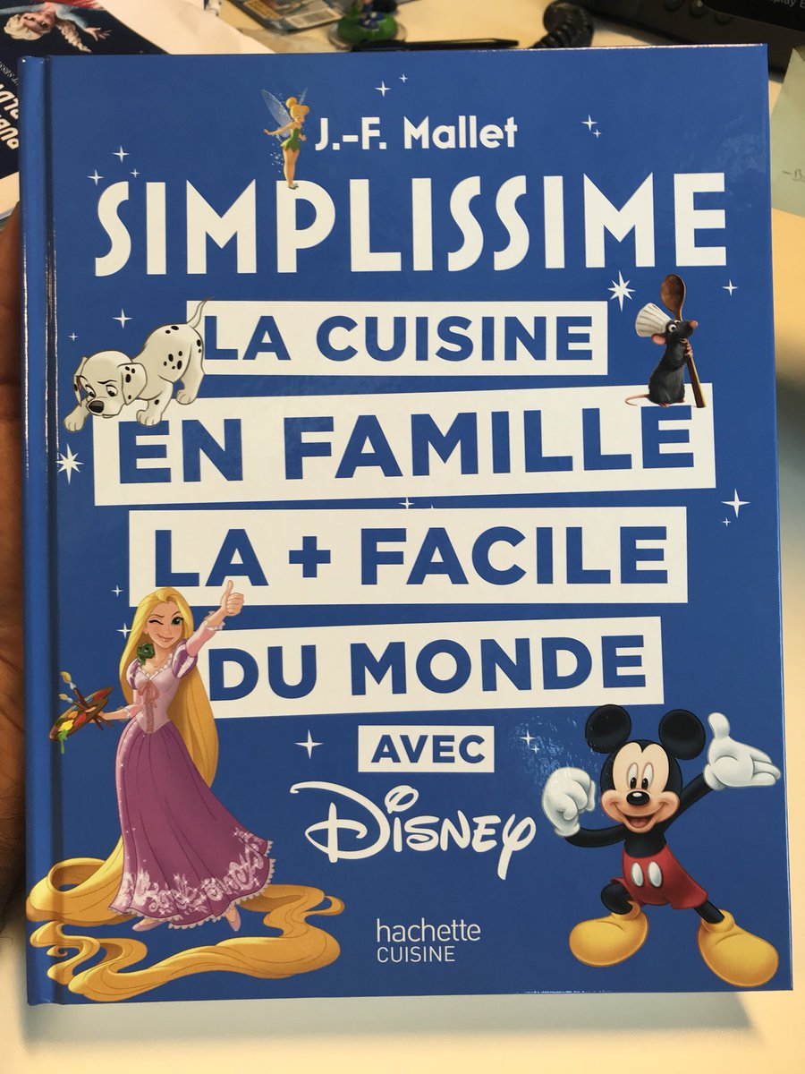 Bertrand Bonnefoi On Twitter Le Simplissime Disney Est