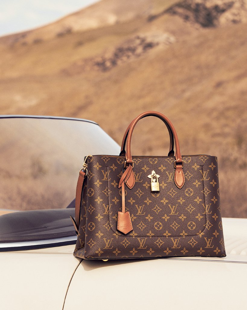 5d45250c Louis Vuitton on Twitter:
