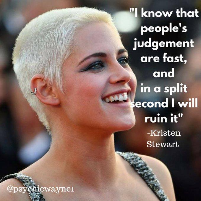 Happy Birthday Kristen Stewart!