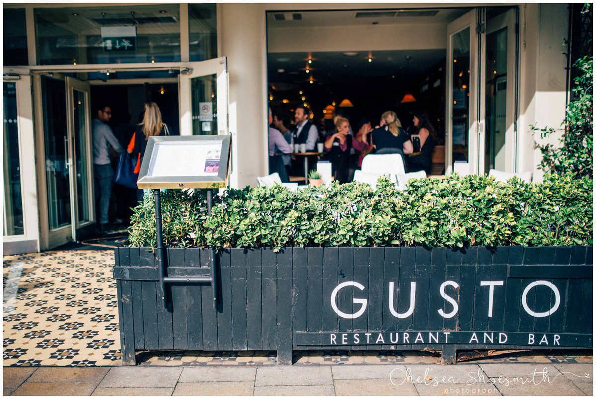 After the success of last time, we&#39;re returning to @gusto_uk in Didsbury for a #Moxie. The food list time was #superb and after their #refurbishment you can expect no less! #Gusto #MoxieMingle #Networking #Business #Contacts #Portfolio #Social #Relaxed  http:// ow.ly/fPuq30jeMW5  &nbsp;  <br>http://pic.twitter.com/QcLVy6Pyy2