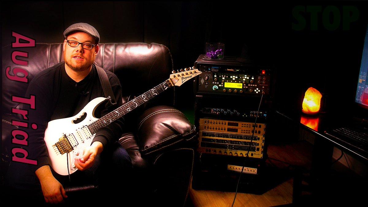 Allen Van Wert On Twitter After This Musictheory Guitarlesson