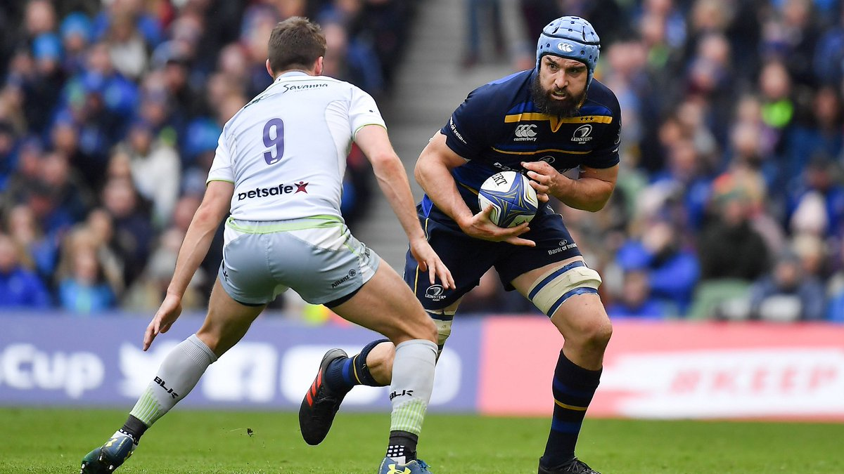 #LEIvSCA Latest News Trends Updates Images - leinsterrugby