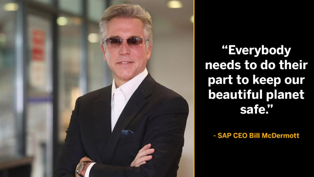 We couldn't agree more @BillRMcDermott! #EarthDay #ERP @elephantsrhinos