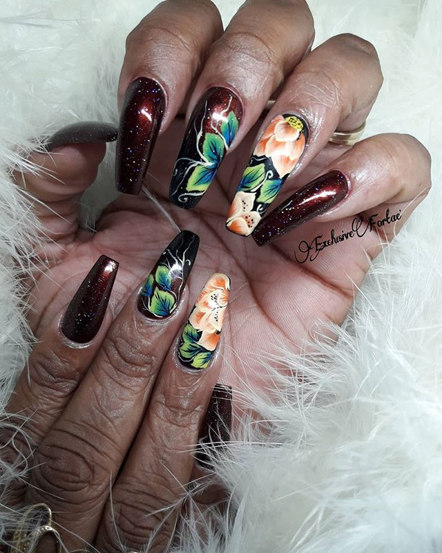 INM NAILS (@inmnails)   Twitter