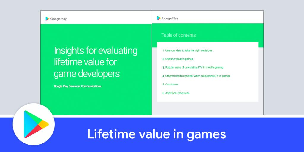 Learn how top game developers calculate lifetime value with this handy whitepaper. You will find out:   📈 How much to spend on a new player 📈 Potential value of one player vs another 📈 When will your players churn  LTV insights for #GameDev → goo.gl/Kd7ScX