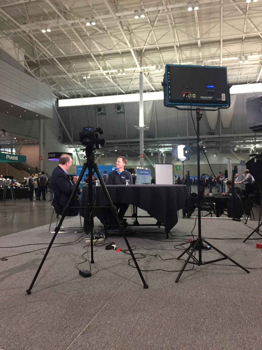 .@JohanDenHaan is on @theCUBE at #CFSummit to discuss how #lowcode is making it easier for enterprise IT teams to #collaborate when building apps <br>http://pic.twitter.com/7X5SmDUN20