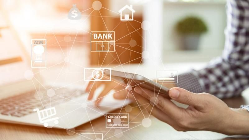 Tech that will change #banking and the way we save   #fintech #finserv #ArtificialIntelligence #Robotics #biometrics #blockchain #cryptocurrencies #FacialRecognition #AugmentedReality #DigitalPayments    https:// buff.ly/2qGt0kK  &nbsp;  <br>http://pic.twitter.com/MjrLfGpT8R