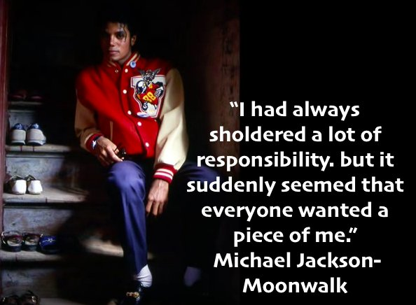 He shouldered responsibility for his family from the age of 6 onward -- Imagine the enormous amount of emotional  stamina it took to BE Michael Jackson - #fortitude #determination <br>http://pic.twitter.com/kA1Z7BAJBJ
