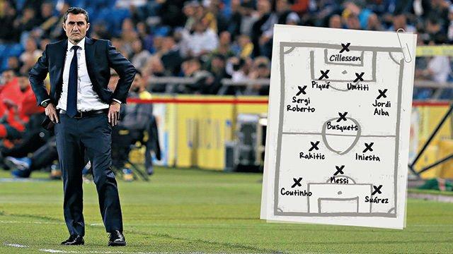 Copa final 2018: Barcelona Vs Sevilla DbKOo2JV4AIF0UE