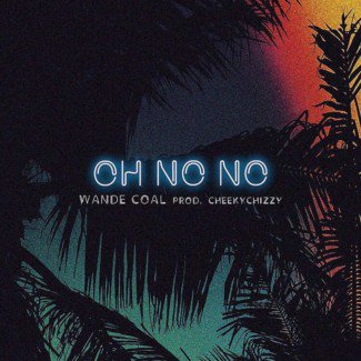 'New Music Video!! 'Oh No No' by @WandeC...