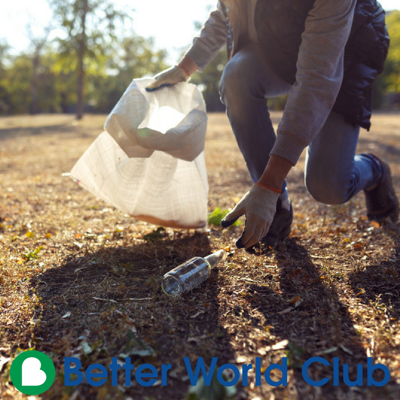 We donate an amount equal to 1% of our revenue to environmental cleanup and advocacy!  http:// betterworldclub.com  &nbsp;   #ecofriendlybusinesses #greencompany <br>http://pic.twitter.com/oG2dG8LMIO