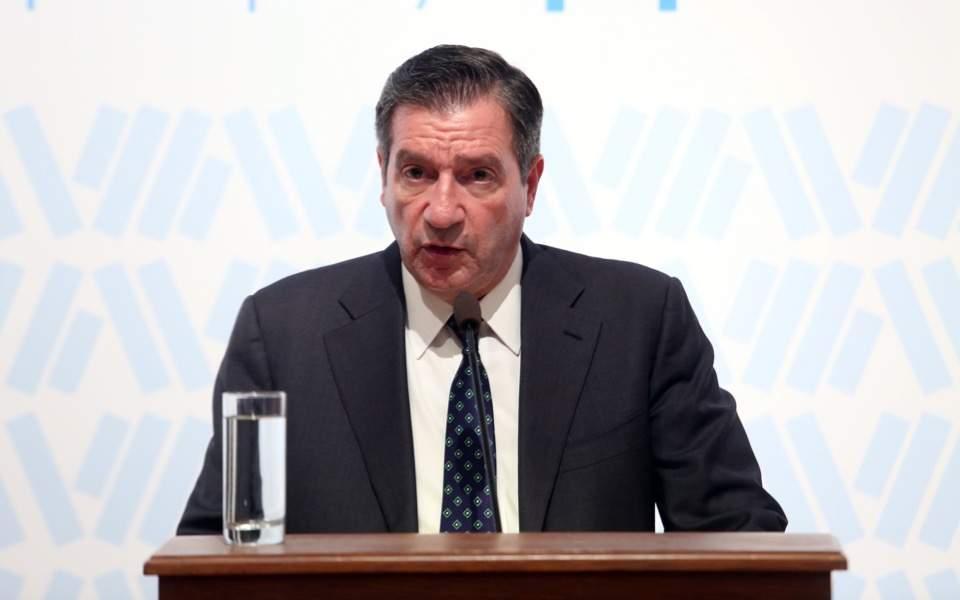 Athens mayor opposes state-run urban revamp company https://t.co/931ylVJlbI