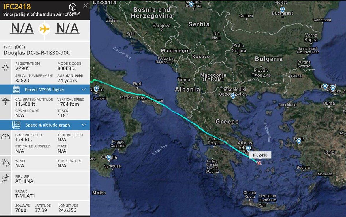 Italy TO Diagoras International Airport RHODES