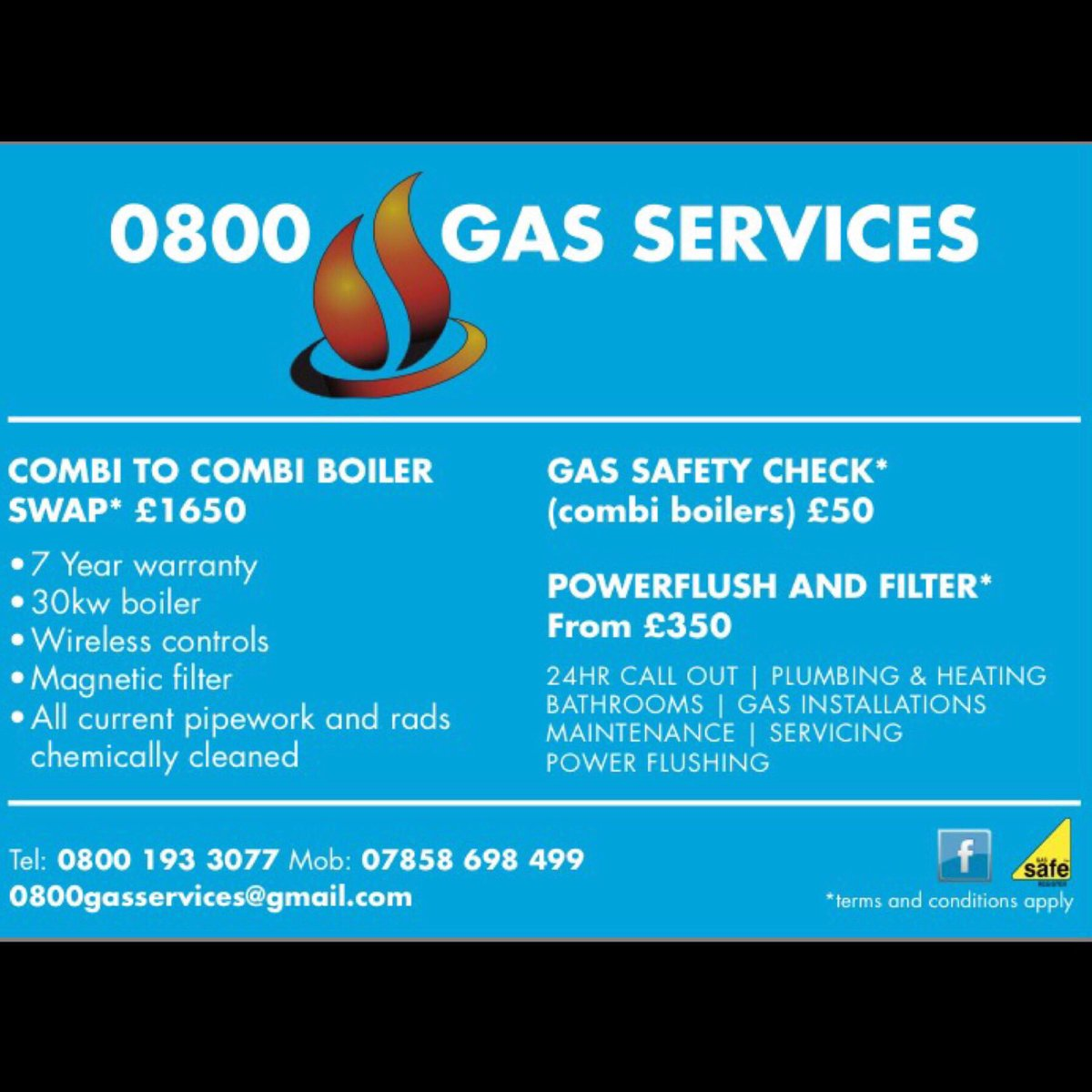 0800 Gas Services (@0800gasservices) | Twitter