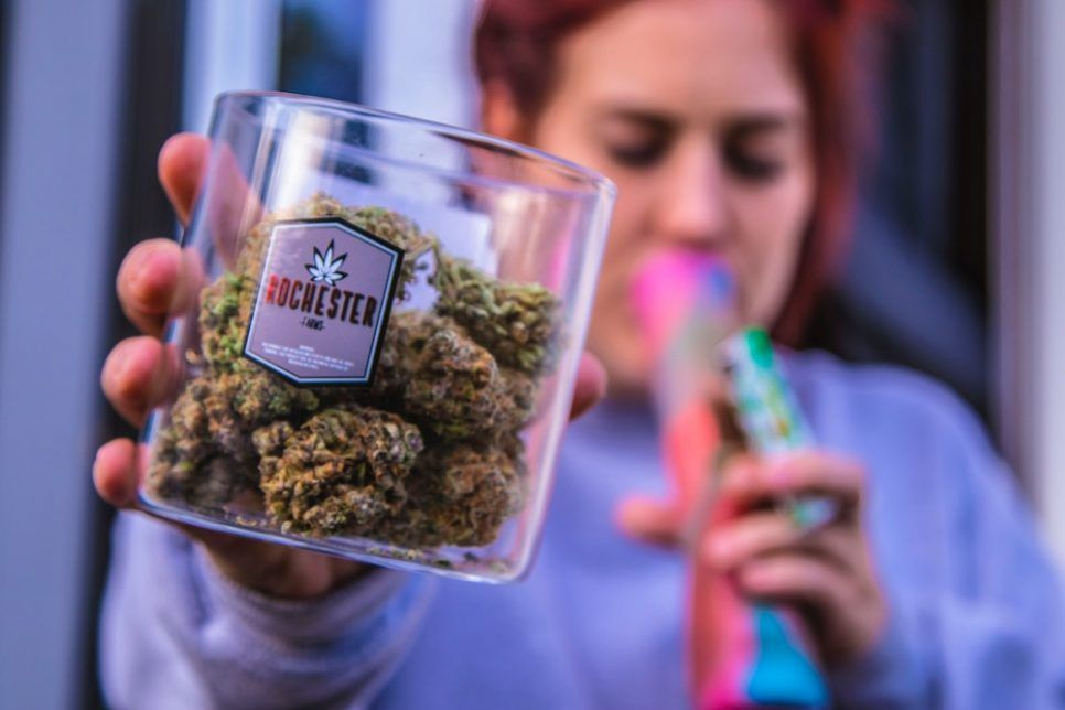 Op-Ed: What To Expect As Cannabis Retail Evolves https://t.co/tfaa51R98d
