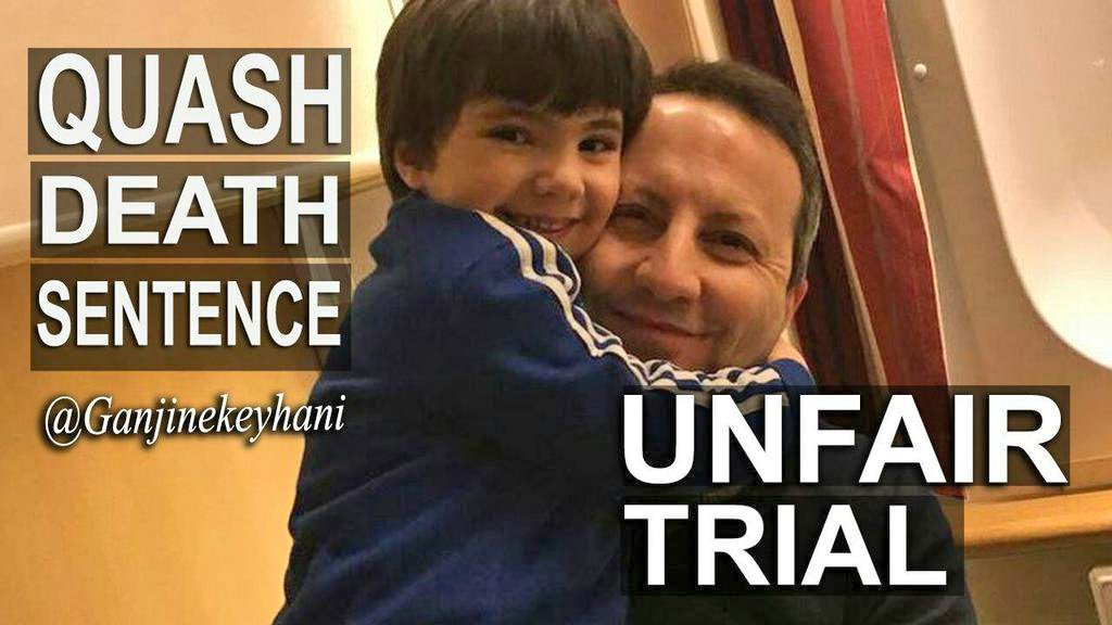 #AhmadRezaJalali  #Scholar  #Scientist #Researcher #Professor Above all charecter is  ornament of a good #human being, all #World respect him as #ProudOfIran  Nothing to prove to much that his innocent. Please #SaveAhmadreza s life.  #FreeAhmadreza<br>http://pic.twitter.com/cK3CJ7ryZ0
