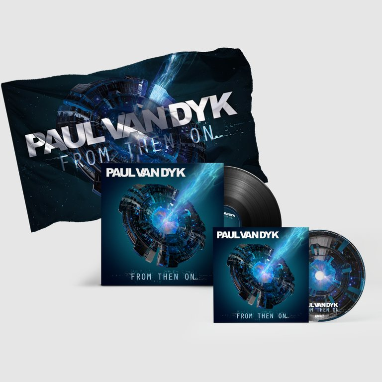 The last 10 #FromThenOn deluxe sets including signed vinyl are up for grabs! https://t.co/3xffZw7TBl https://t.co/zEn3witOVD