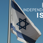 Today we celebrate 70 years of Independence for our allies in Israel.