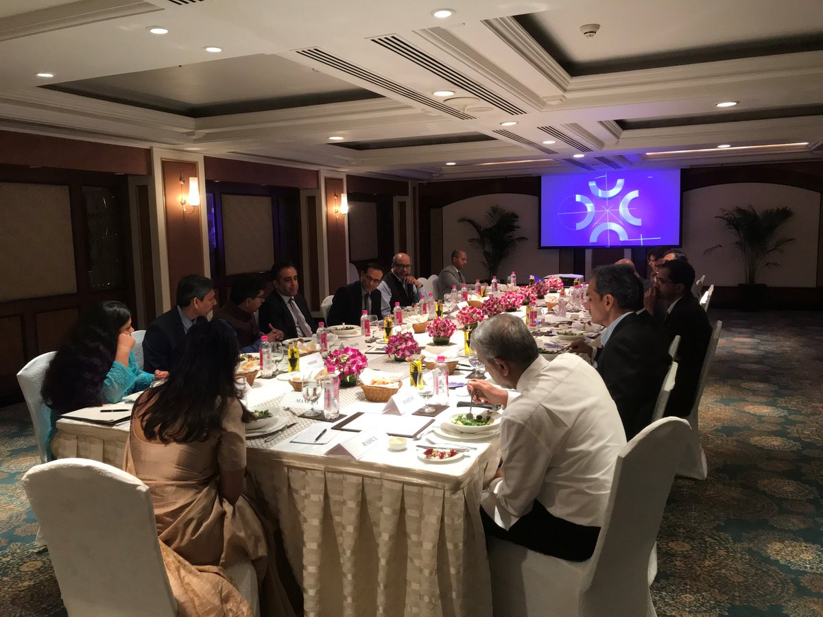 Our Galaxy of Leaders conference series moves to Mumbai where we continue the conversation surrounding 'Have you Hired a Brilliant Jerk' with #CEOs and #CHROs from major #FinancialServices and #LifeSciences companies #SynchronousFit<br>http://pic.twitter.com/ziHDBcNYGx
