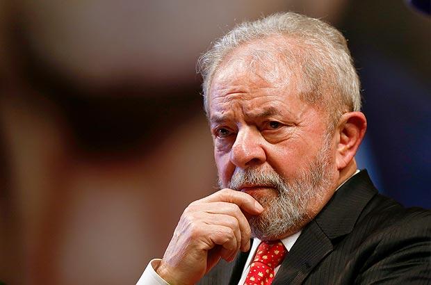 Mônica Bergamo: Ex-presos da Lava Jato acreditam que Lula não suportará a solidão na prisão https://t.co/HjJ6q9Lbw9