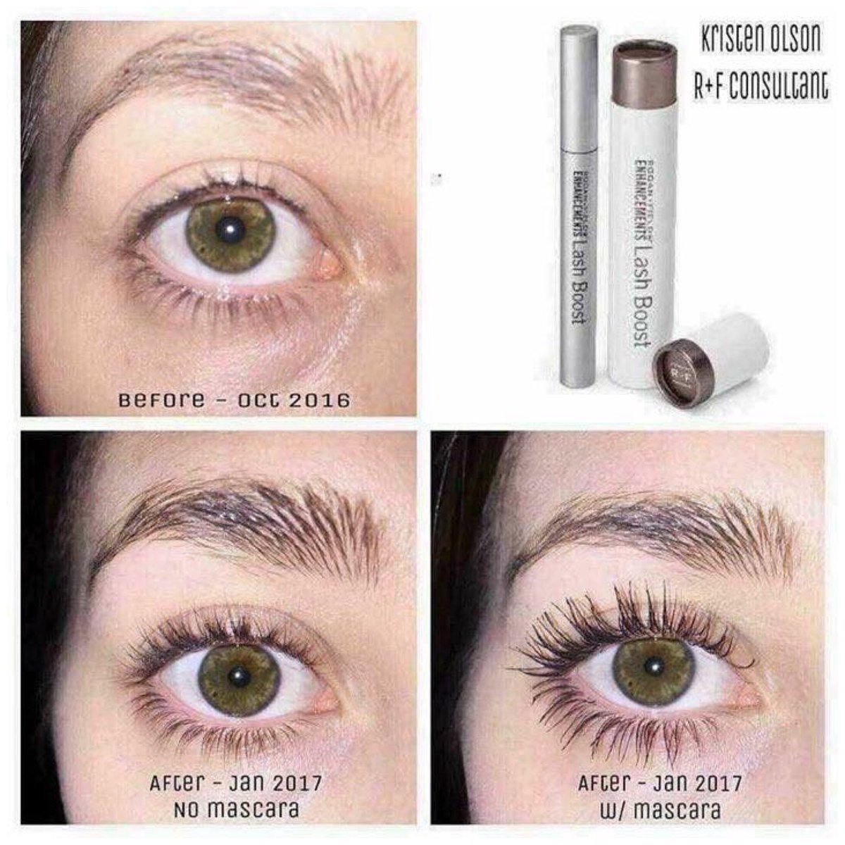 Joanie Barr On Twitter Grow Your Own Lashes Naturally With Lash