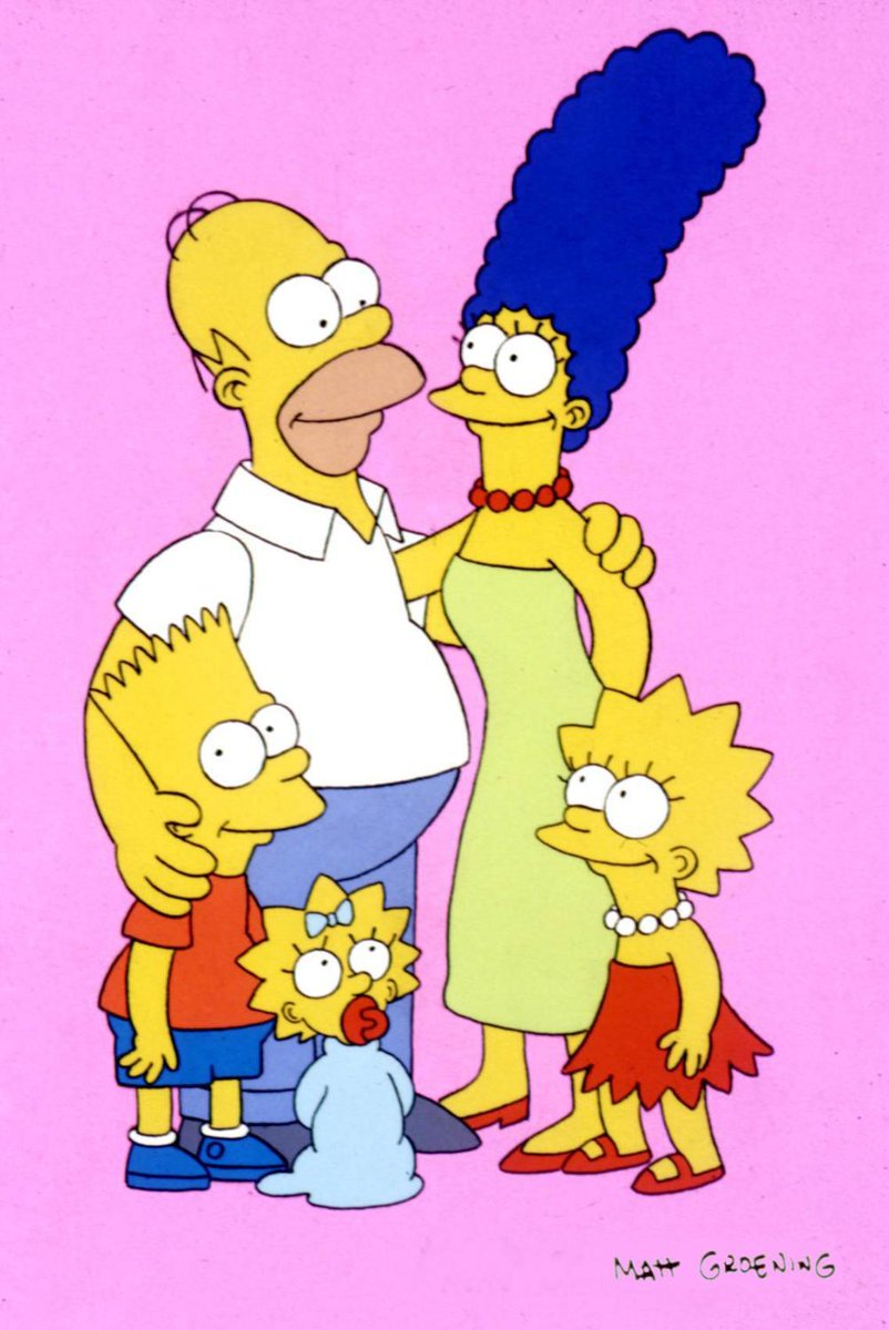 On #ThisDayinHistory in 1987, the world met Homer, Marge, Bart, Lisa, and Maggie for the first time during an episode of 'The Tracey Ullman Show.' Do you have a favorite episode?