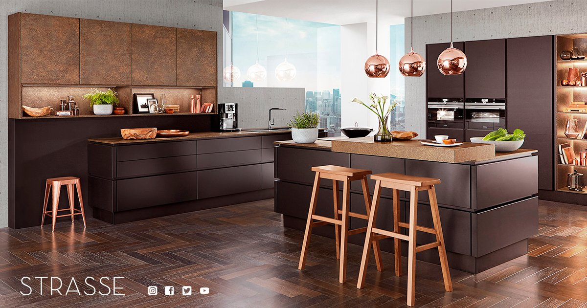 Contemporáneo Magníficas Cocinas Inc Ideas - Ideas de Decoración de ...