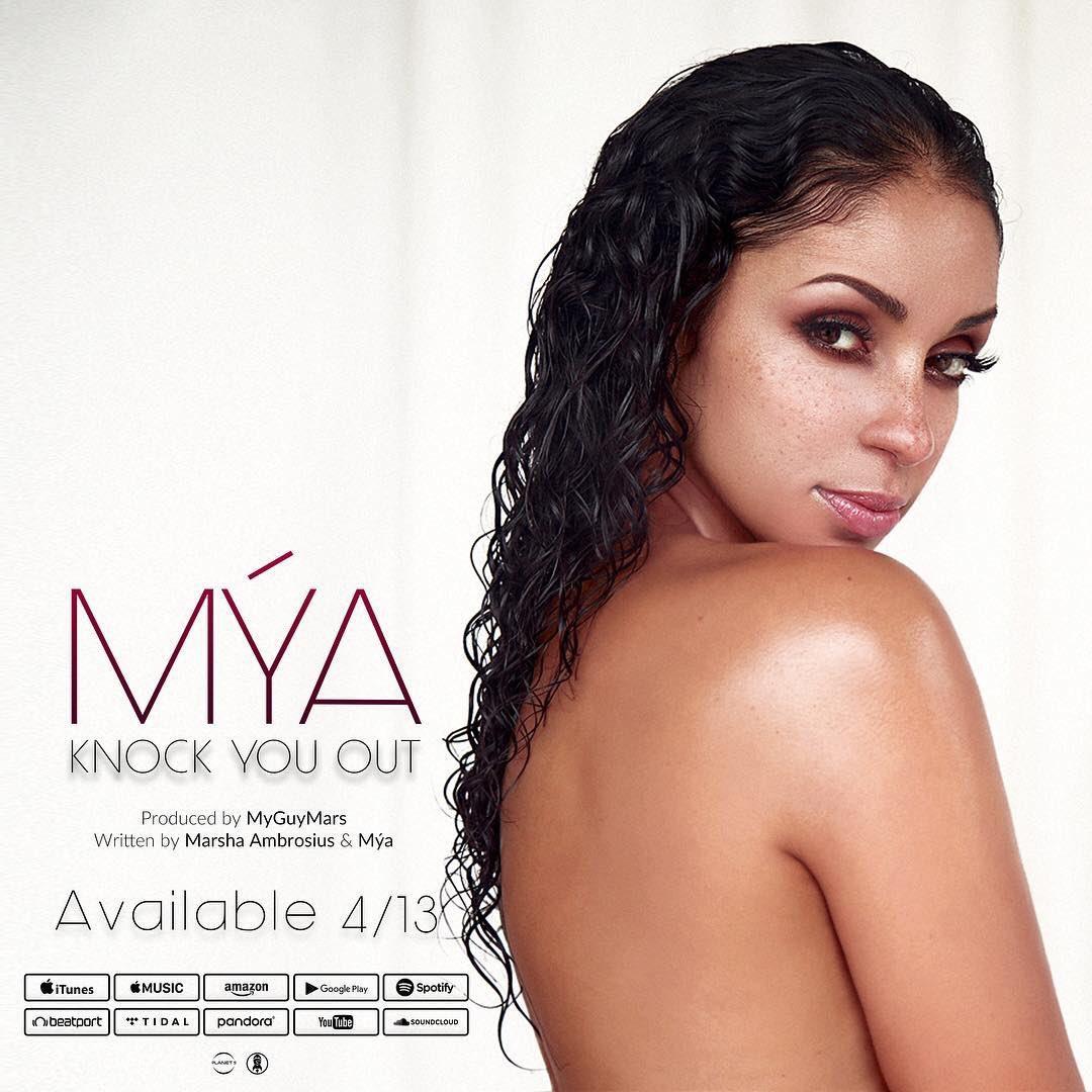 Mya singles