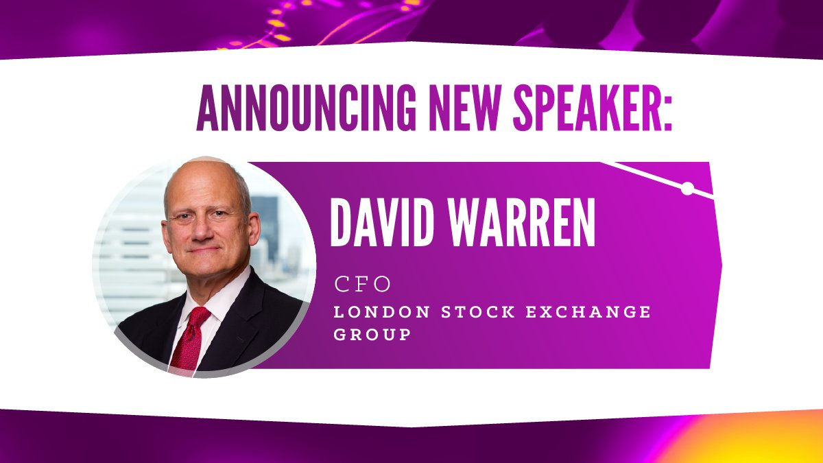 test Twitter Media - .@USChamberCCMC is pleased to announce David Warren, CFO @LSEGplc will join the Future of Technology & Financial Reg panel @ 12th Annual Summit: Financing the Future of American Business Register now https://t.co/NYFhHhame6 https://t.co/1ZLW3hoW8b