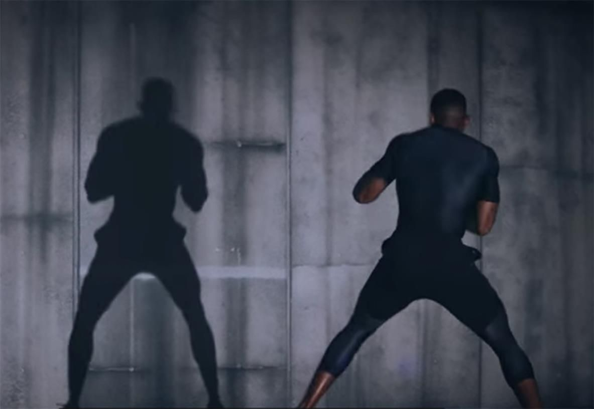 The UK's favourite YouTube ads: Under Armour's Joshua film knocks out the rest https://t.co/McXGcHsn3t @GoogleUKBiz #ad