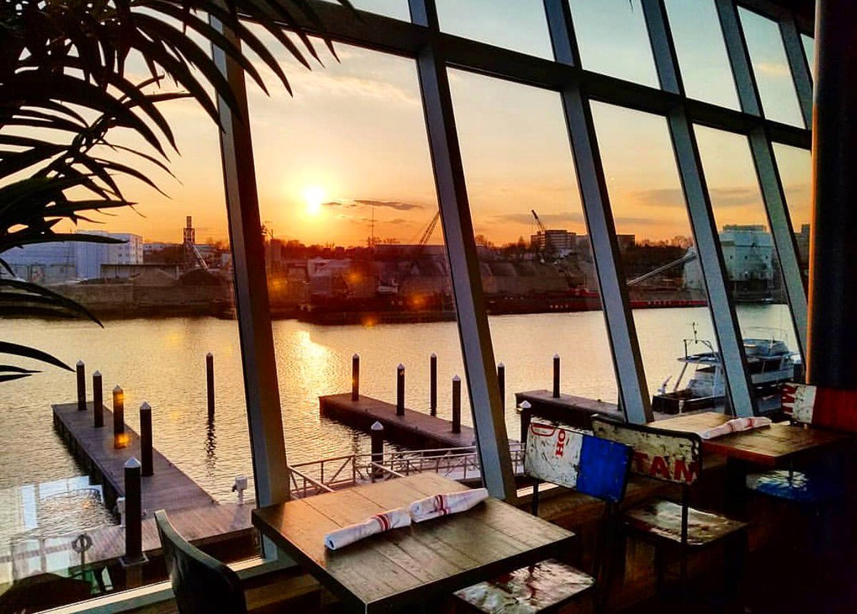 Harbor Point On Twitter Check Out The View At Mexicue Harborpoint Stamford Rooftopbar Views