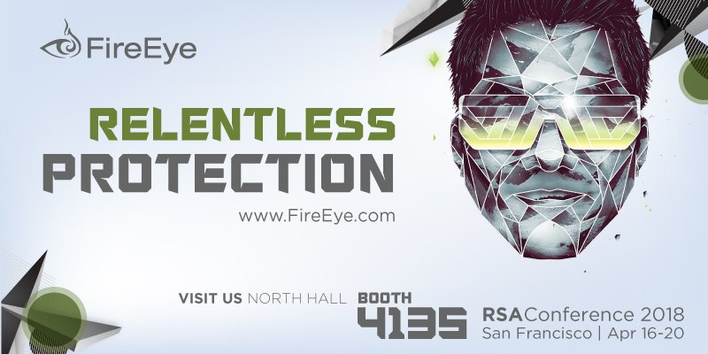 #RSAC Booth Schedule | 12:30pm PT | Strategic Trends in Critical Security Functions  Join Brad Bell, Principal Consultant as he shares common attacker TTPs we observed during IR investigations.  Get the full booth schedule: https://t.co/Y8fWc05V4Z