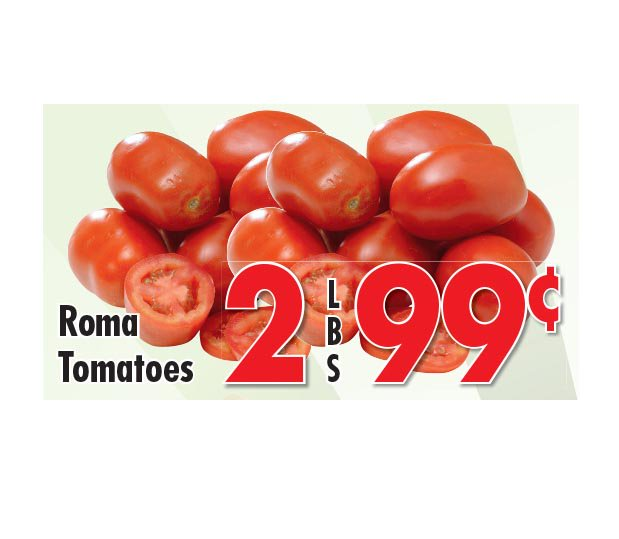 Roma tomatoes are high in vitamin C!  We have plenty for you! #valleymarketplacesocal #simivalley #reseda #valencia<br>http://pic.twitter.com/g8LMe1WZgD
