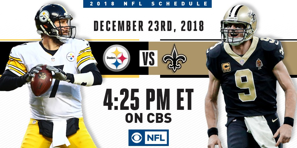 Image result for Steelers vs. Saints