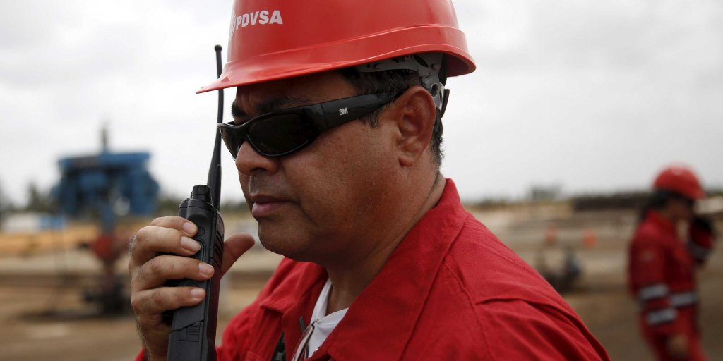 Corruption at Venezuela's state-run oil company is pushing the country deeper into a crisis https://t.co/ZinMNyufhV