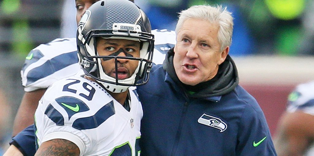 Pete Carroll on Earl Thomas: 'We're counting on him' https://t.co/5NHXXb81tB https://t.co/cx6b5upNKs