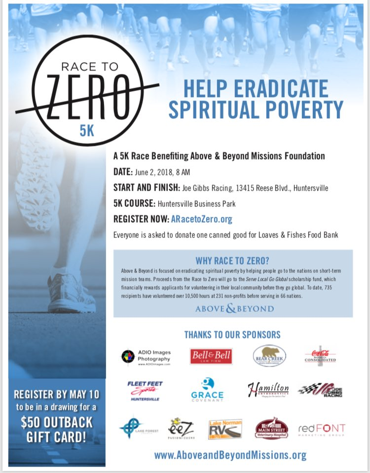 Eradicate Spiritual Poverty.  @f3lkn #pb...