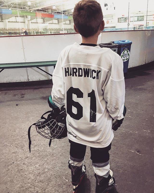 nick hardwick jersey