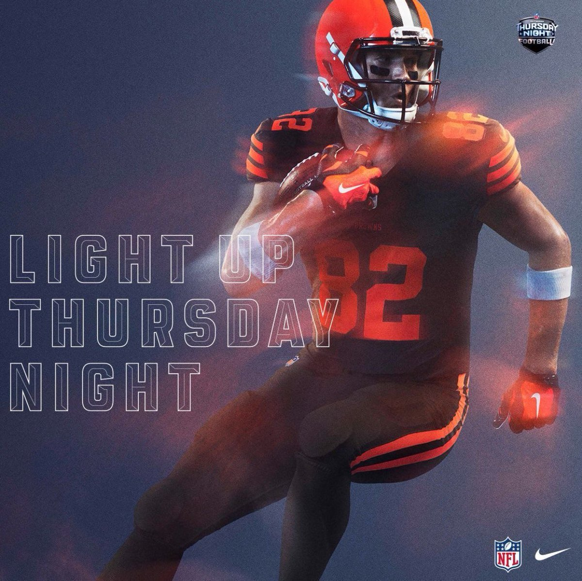 Cleveland Browns On Twitter We Will Be Wearing Our Color